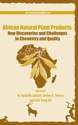 Cover for African Natural Plant Products