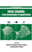 Cover for Ionic Liquids