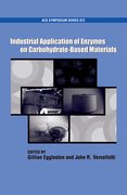 Cover for Industrial Application of Enzymes on Carbohydrate Based Materials