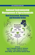 Cover for Rational Environment Management of Agrochemicals