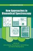 Cover for New Approaches in Biomedical Spectroscopy