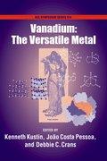 Cover for Vanadium: The Versatile Metal