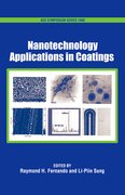 Cover for Nanotechnology Applications in Coatings