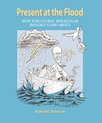 Cover for Present at the Flood