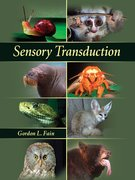 Cover for Sensory Transduction