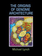 Cover for The Origins of Genome Architecture