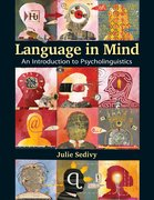 Cover for Language in Mind