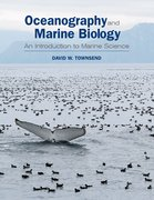 Cover for Oceanography and Marine Biology