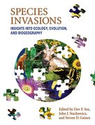 Cover for Species Invasions