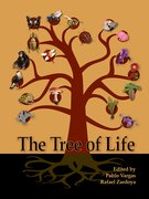 Cover for The Tree of Life