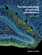 Cover for The Neurobiology of Learning and Memory