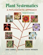 Cover for Plant Systematics