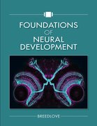 Cover for Foundations of Neural Development