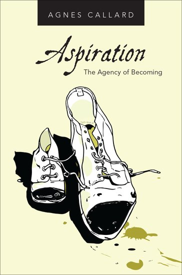 Cover image for Aspiration