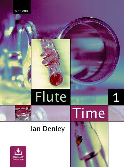 Flute time vol.1 image