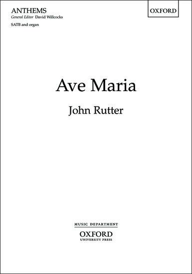 Ave Maria image