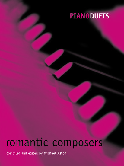 Romantic composers image