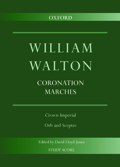Coronation marches image