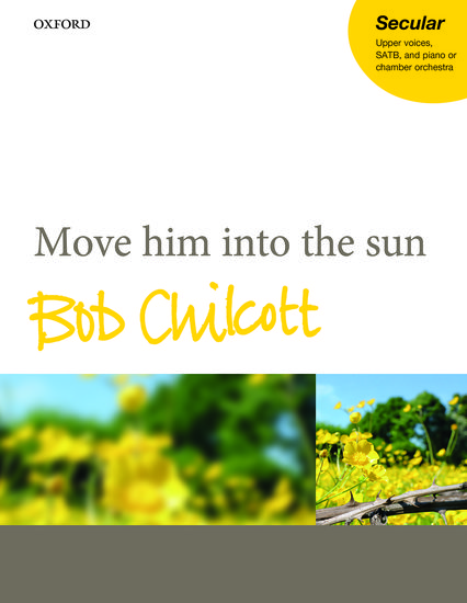 Move him into the sun image