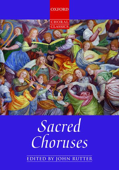 Sacred choruses image