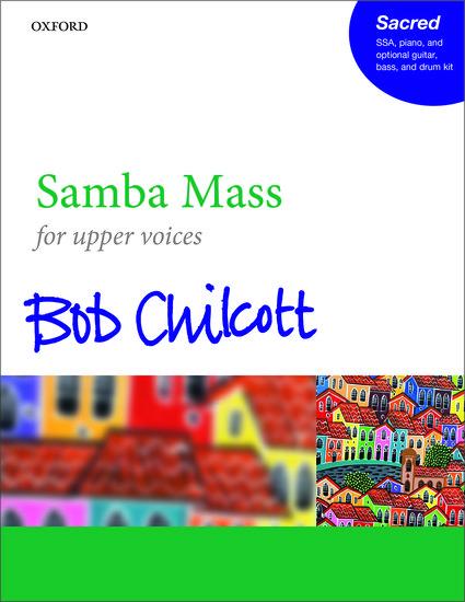 Samba Mass image