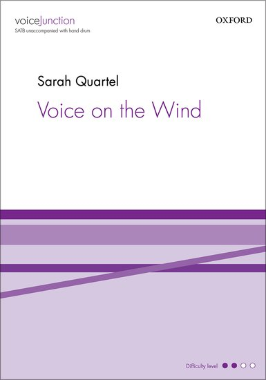Voice on the wind image