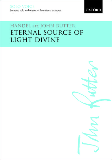 Eternal source of light divine image