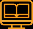 Graded Reader e-Books icon