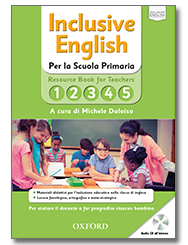 Inclusive English per la Scuola Primaria