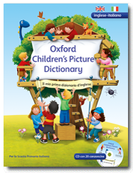 Oxford Learner's Picture Dictionary