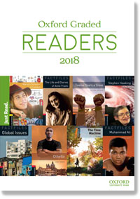 Oxford Graded Readers Catalogue for Secondo Grado/Upper-Secondary and Adult Learners