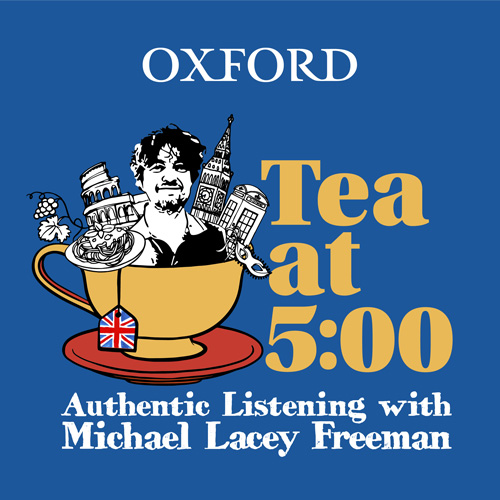 Tea at 5:00 icon
