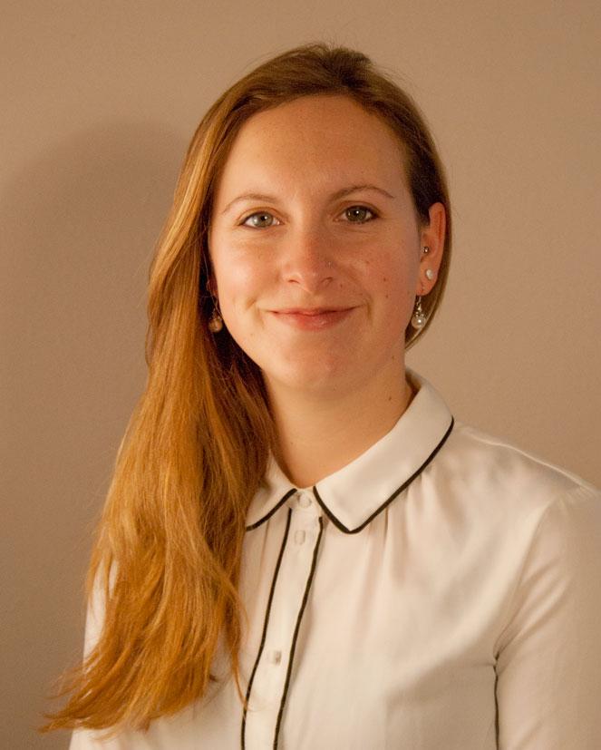 Charlotte Murphy