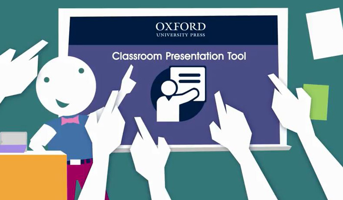 Classroom Presentation Tool video