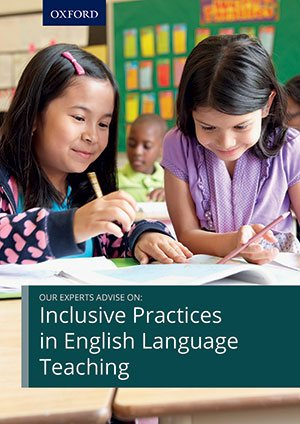 Inclusive practices cover