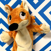 Fifi the fox