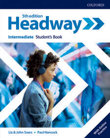 Headway Cover