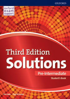 Solutions Cover