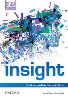 Insight Cover