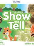 Show and Tell Cover