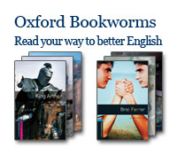 Oxford Bookworms