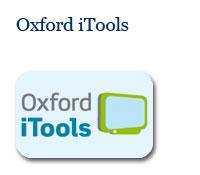 Oxford iTools