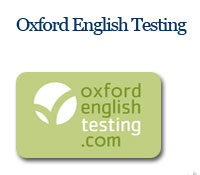 Oxford English Testing