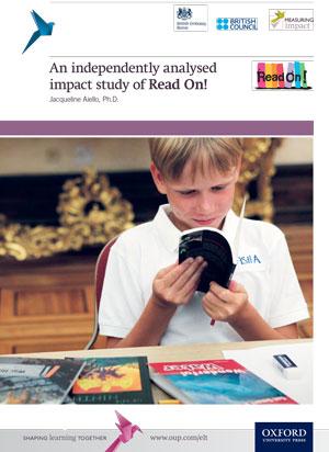 Read On! Impact Study Whitepaper