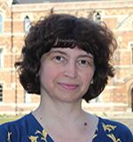 Irina Bogayevskaya