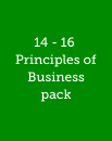Principles of Business Pack