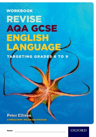 English Language Targeting Grades 6-9 Revision Workbook