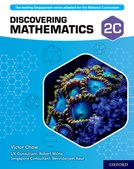 Discovering Maths Student Book 2C