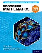 Discovering Maths Student Book 2B