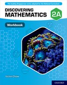 Discovering Maths Student Book 2A